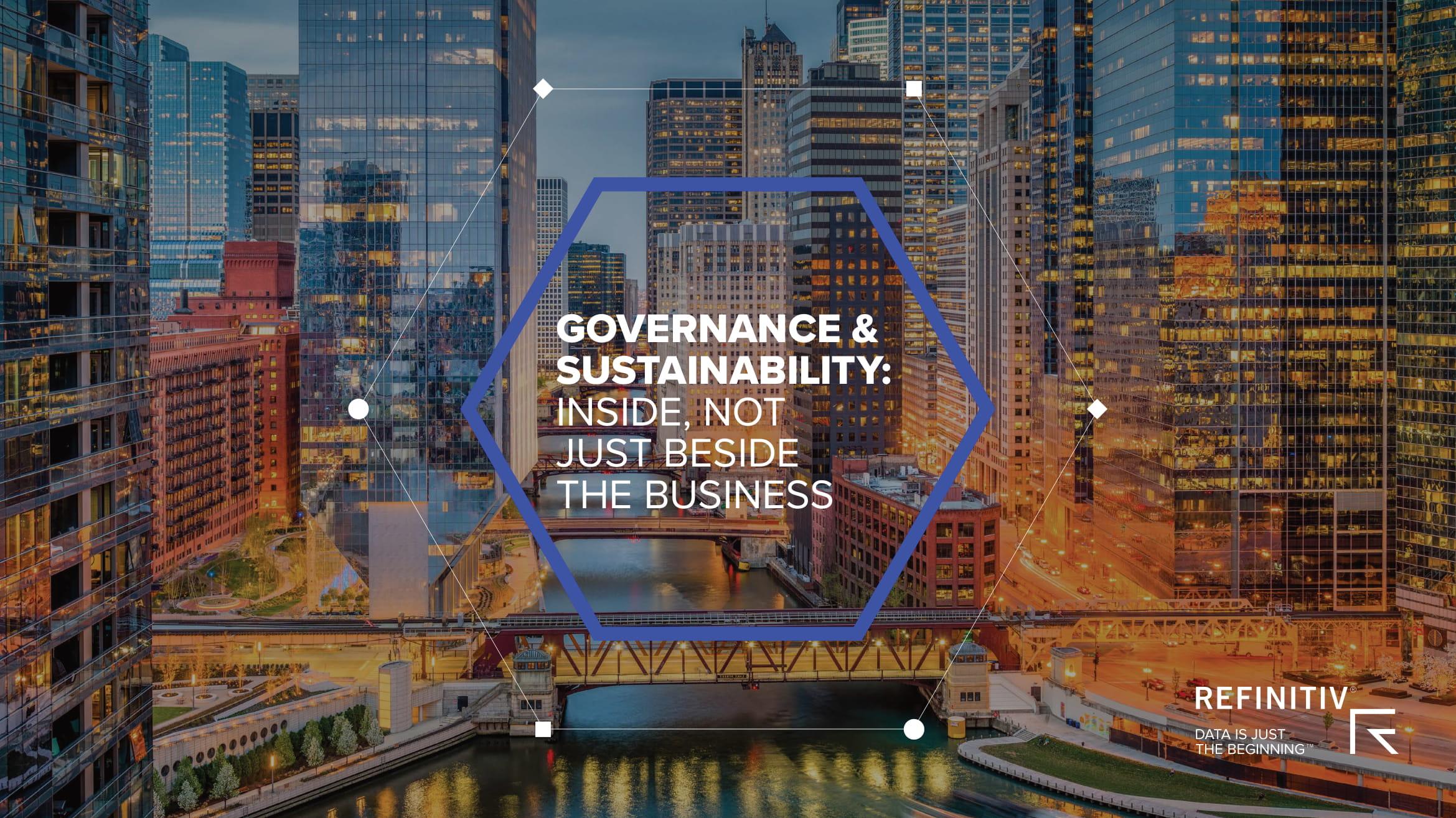 corporate governance analysis
