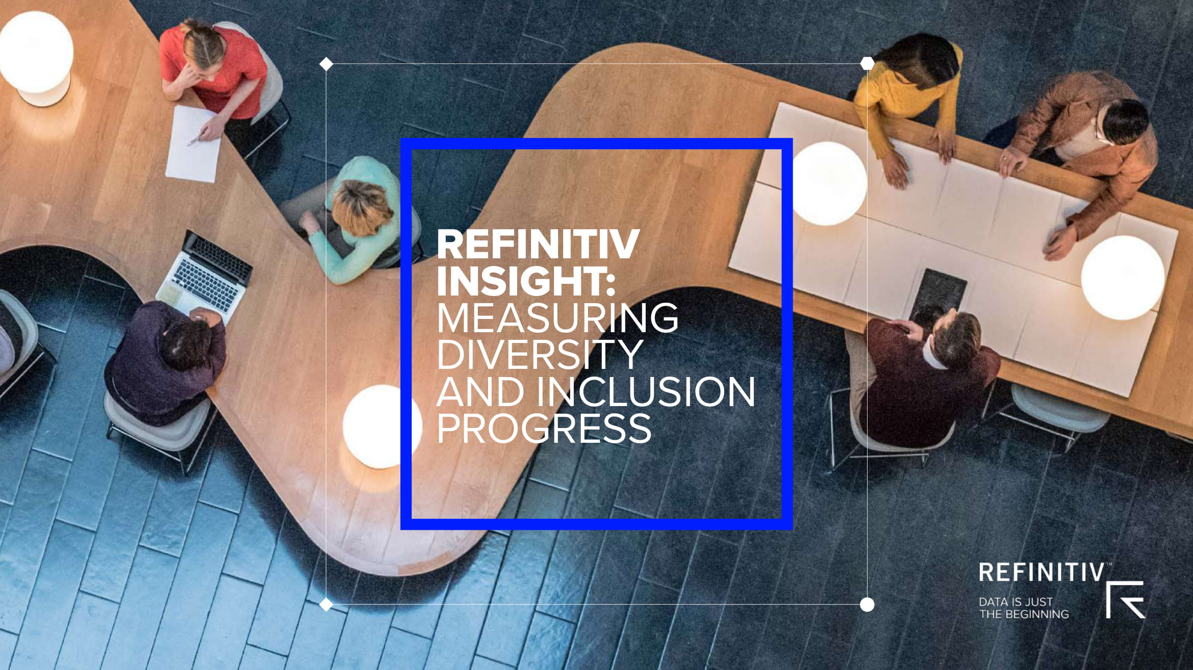 Measuring diversity and inclusion progress 01